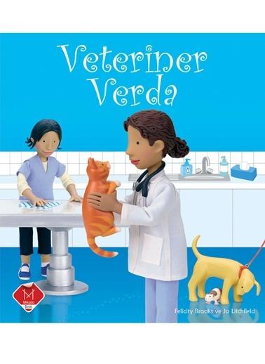 Veteriner Verda-Mikado